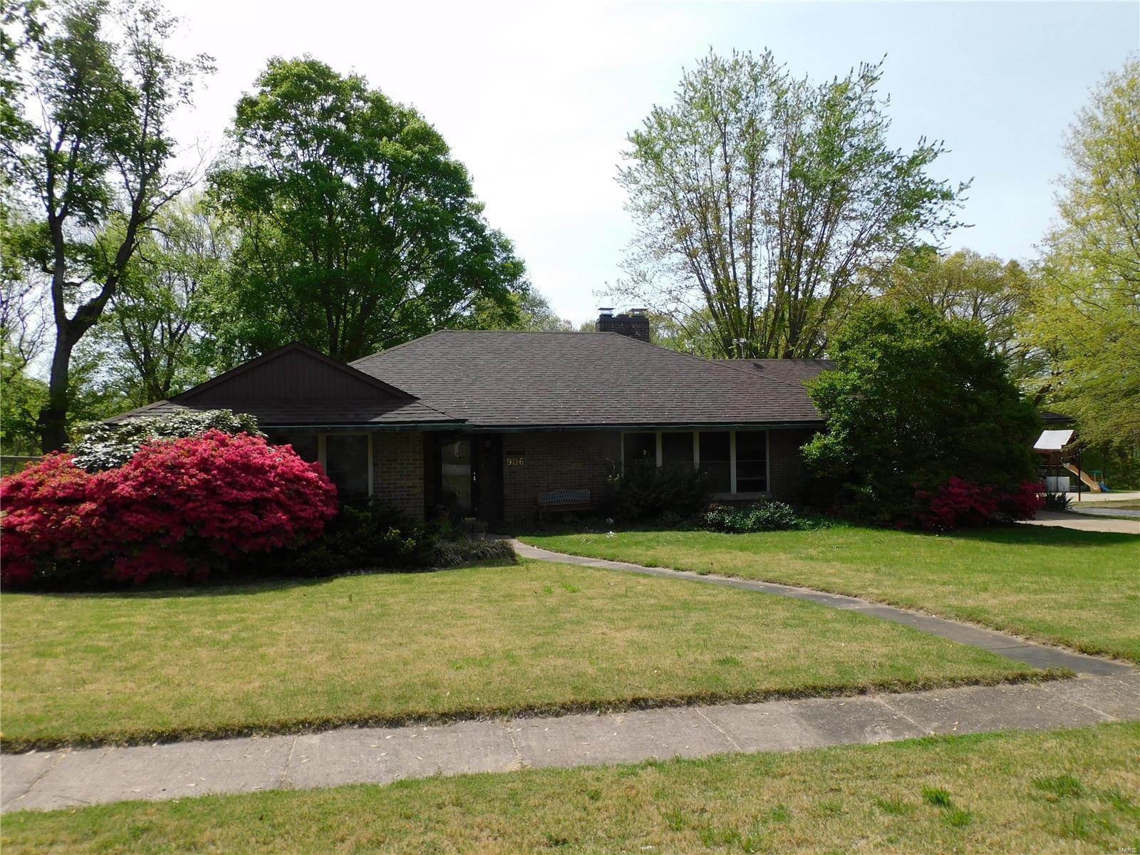 906 William Street Property Photo - Chester, IL real estate listing