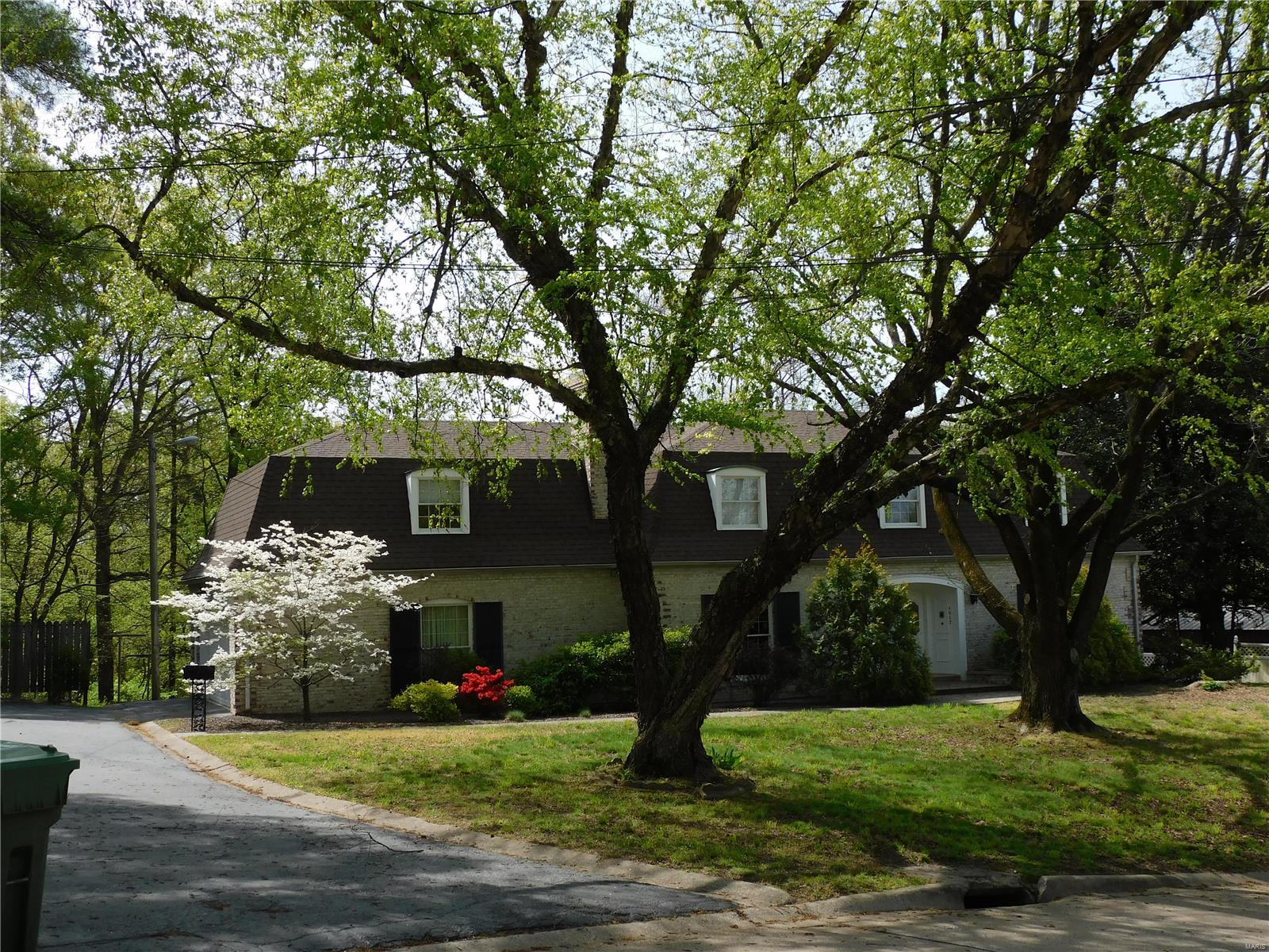 1017 Park Boulevard Property Photo - Chester, IL real estate listing
