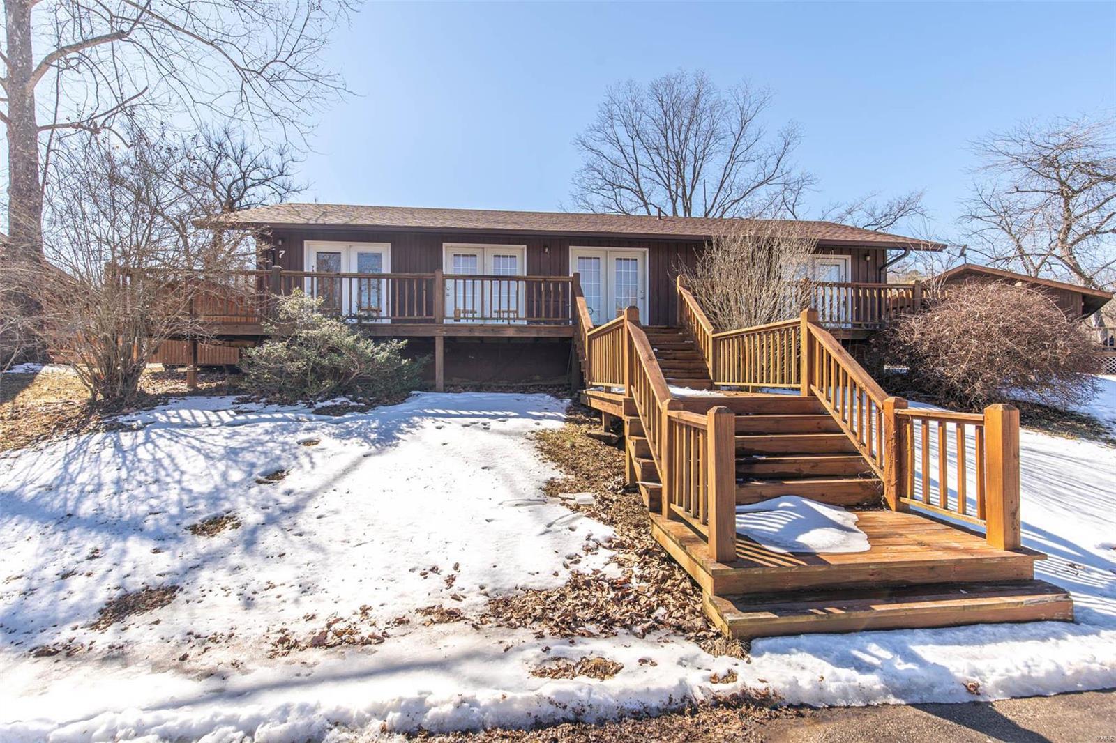7 Deer Run Property Photo - Van Buren, MO real estate listing