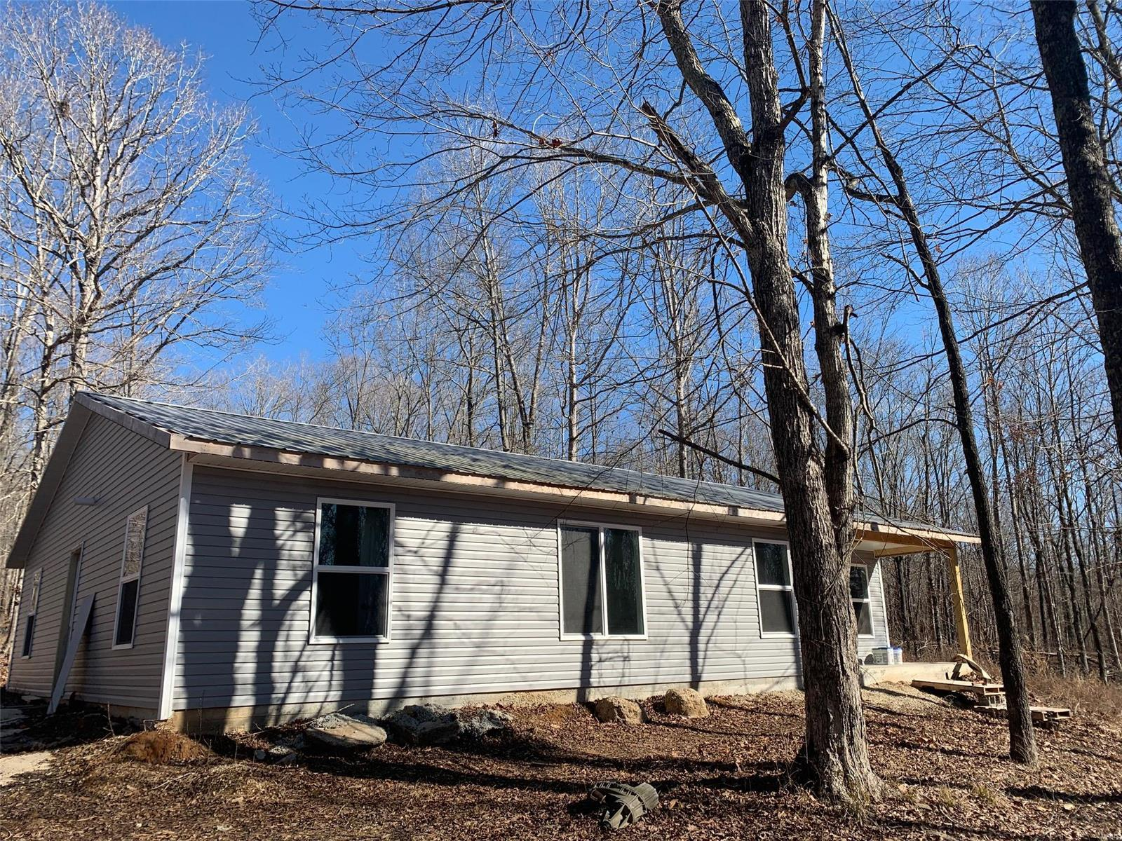5 RR Box 3265 Property Photo - Marble Hill, MO real estate listing