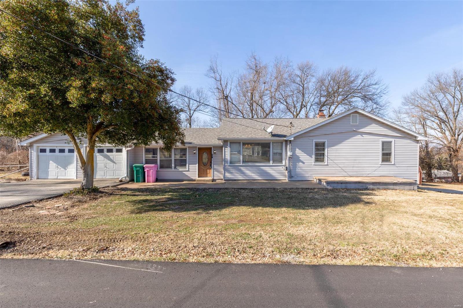 631 Riverview Drive Property Photo