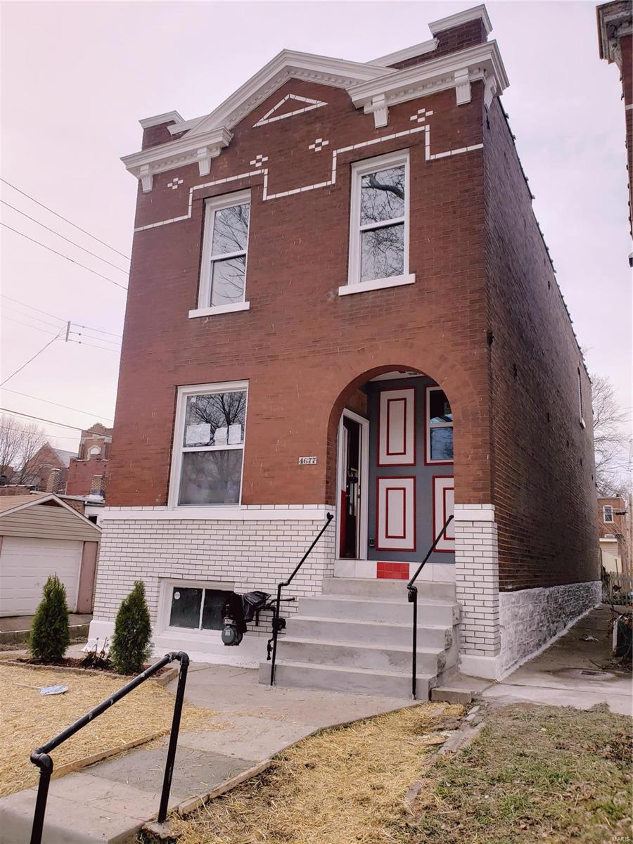 4677 Tennessee Avenue Property Photo - St Louis, MO real estate listing