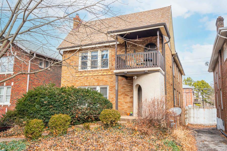 7139 Dartmouth Avenue Property Photo - University City, MO real estate listing