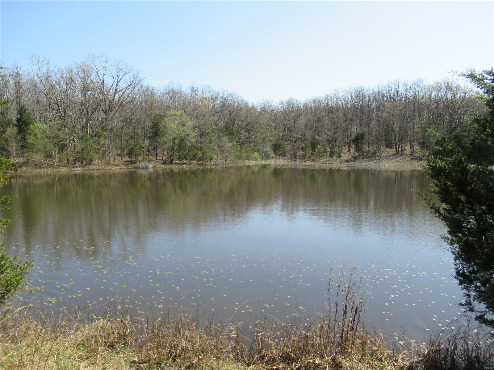 0 N Outer Road Property Photo - Cuba, MO real estate listing