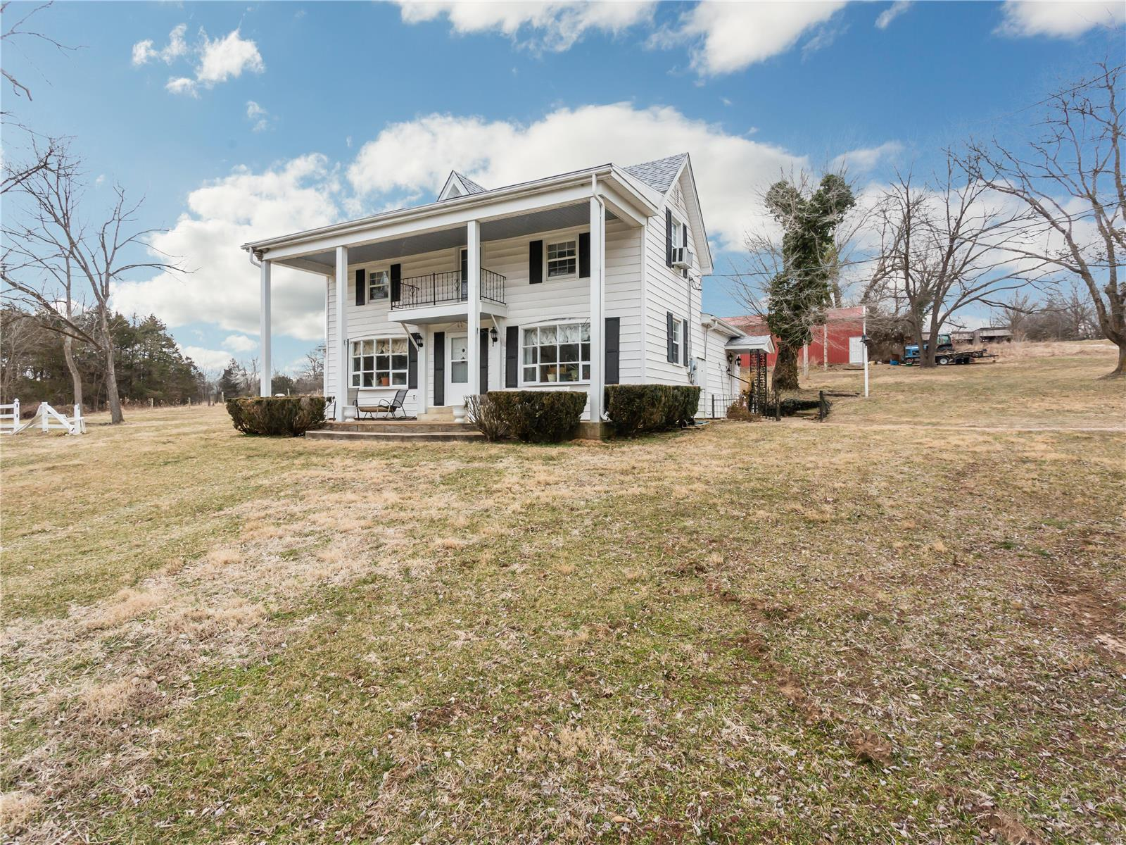 13643 Hardin Road Property Photo - De Soto, MO real estate listing
