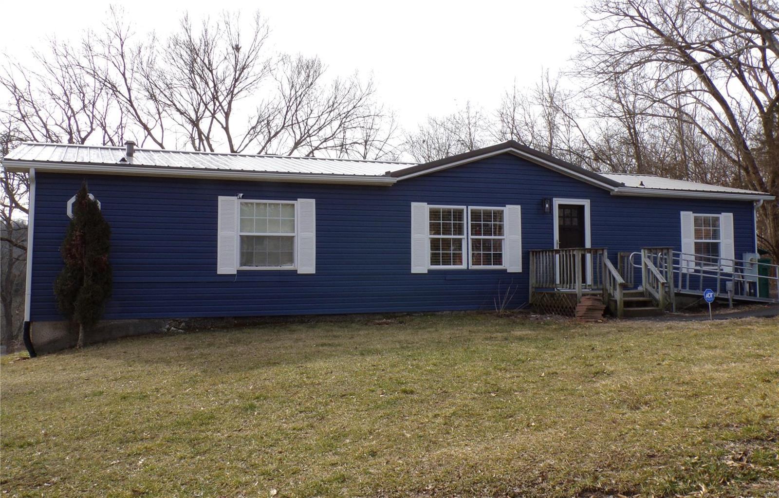 232 Kronos Property Photo - De Soto, MO real estate listing