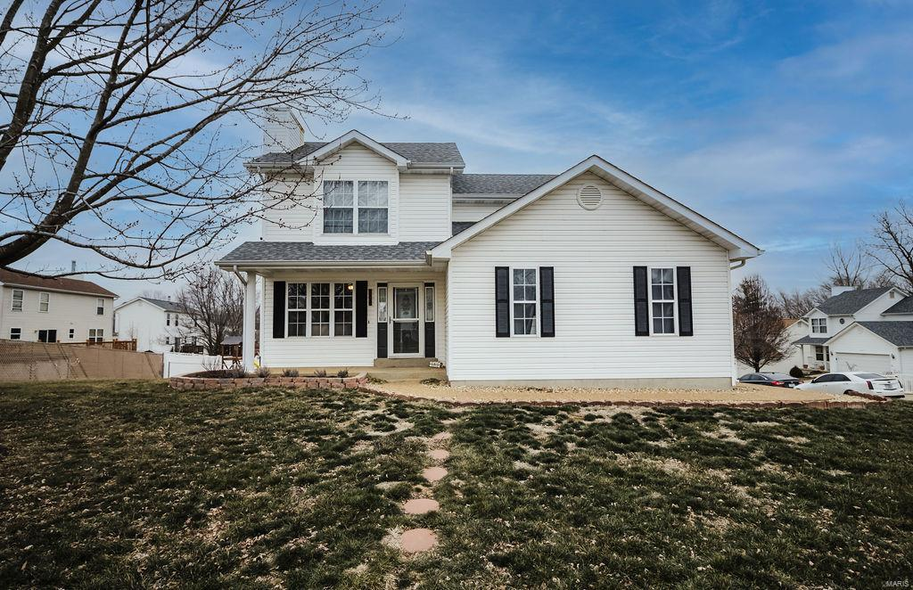 104 Riverview Bend Estates Dr Property Photo - Crystal City, MO real estate listing