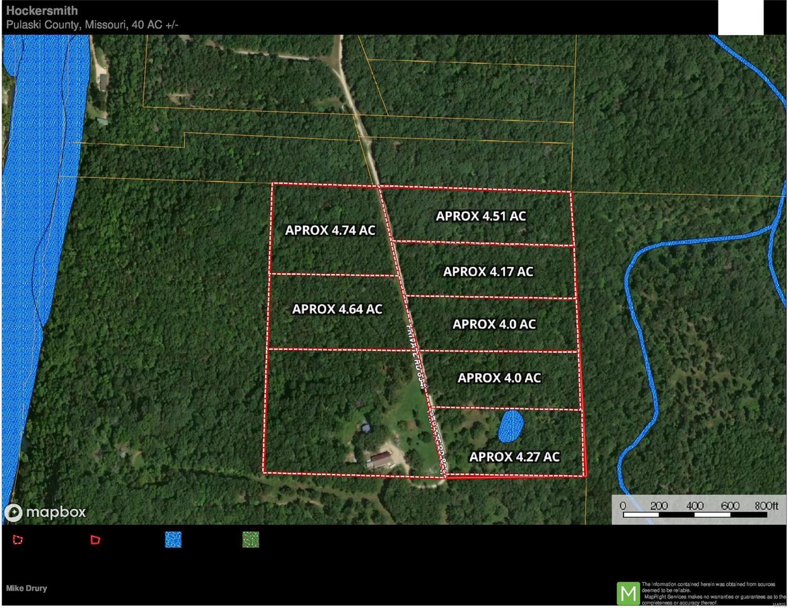 14505 Private Drive 8541 Property Photo - Newburg, MO real estate listing