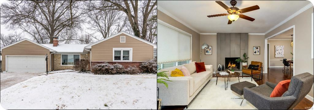 323 Dobbin Road Property Photo - St Louis, MO real estate listing
