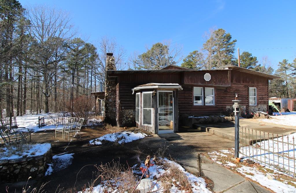 919 Hwy 21 N Property Photo - Van Buren, MO real estate listing