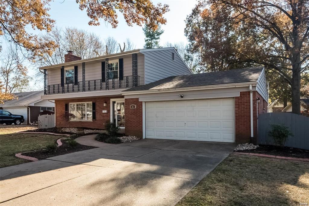 6 Cottonwood Ct Property Photo - Belleville, IL real estate listing
