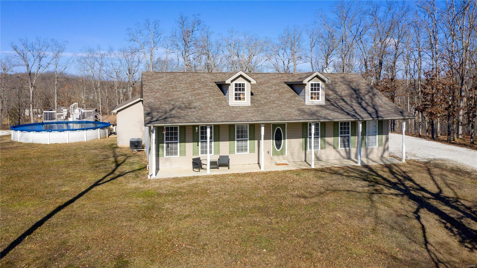 415 Turkey Circle Court Property Photo - St Clair, MO real estate listing