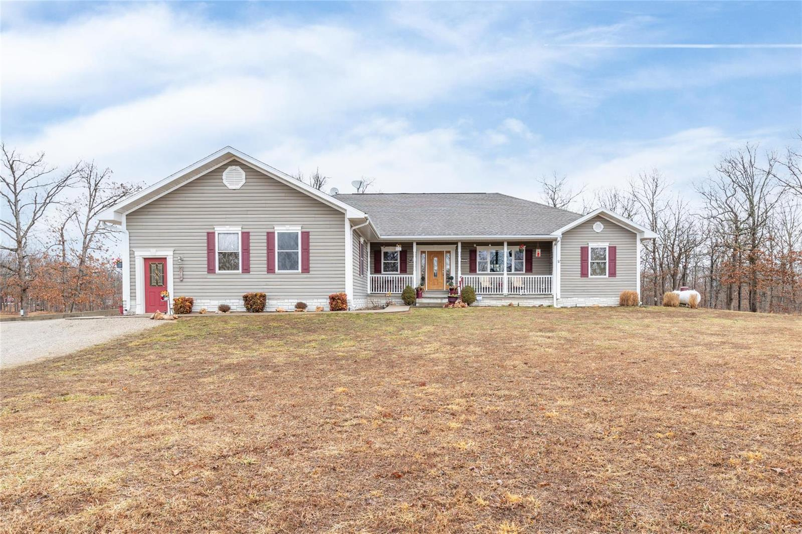 26280 Rustic Property Photo - Lebanon, MO real estate listing