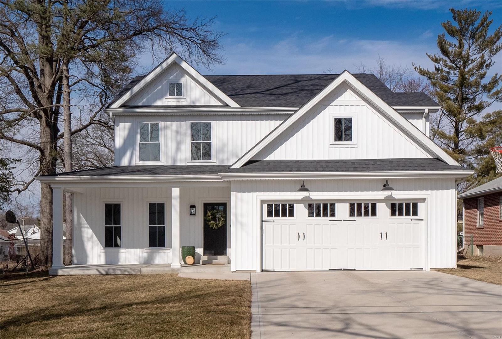411 Seekamp Avenue Property Photo - Kirkwood, MO real estate listing