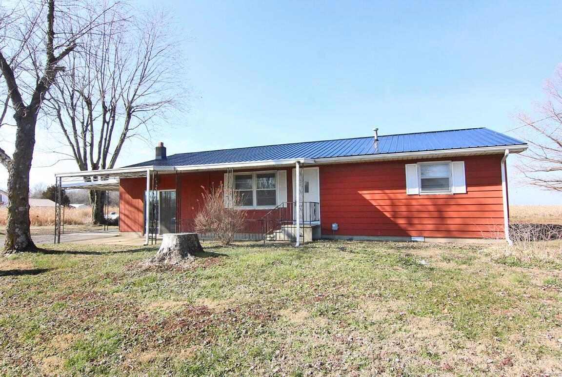 22881 State Highway 25 Property Photo - Bloomfield, MO real estate listing