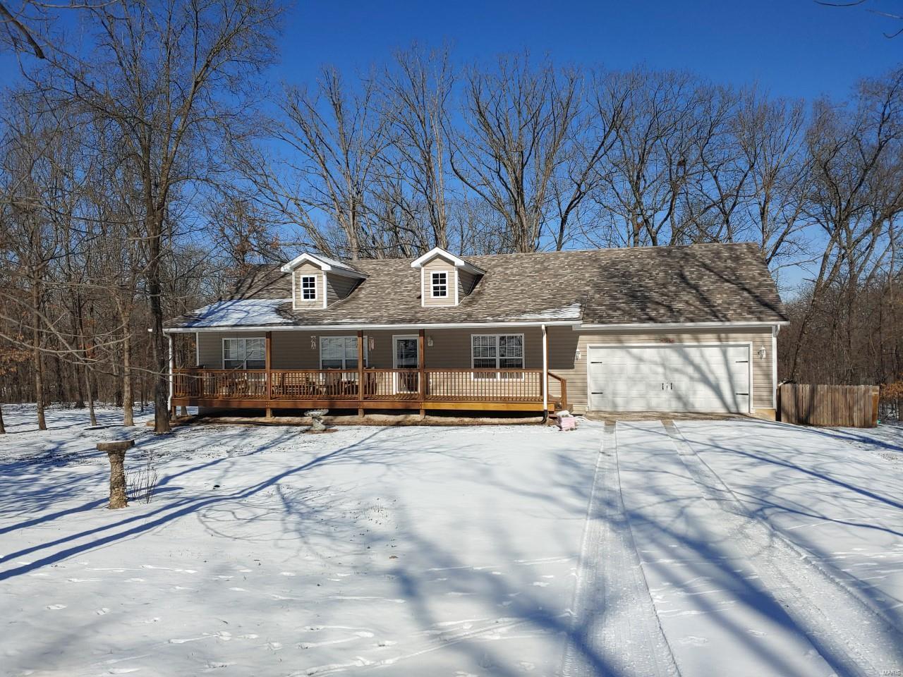 95 O Shaw Drive Property Photo - Foley, MO real estate listing