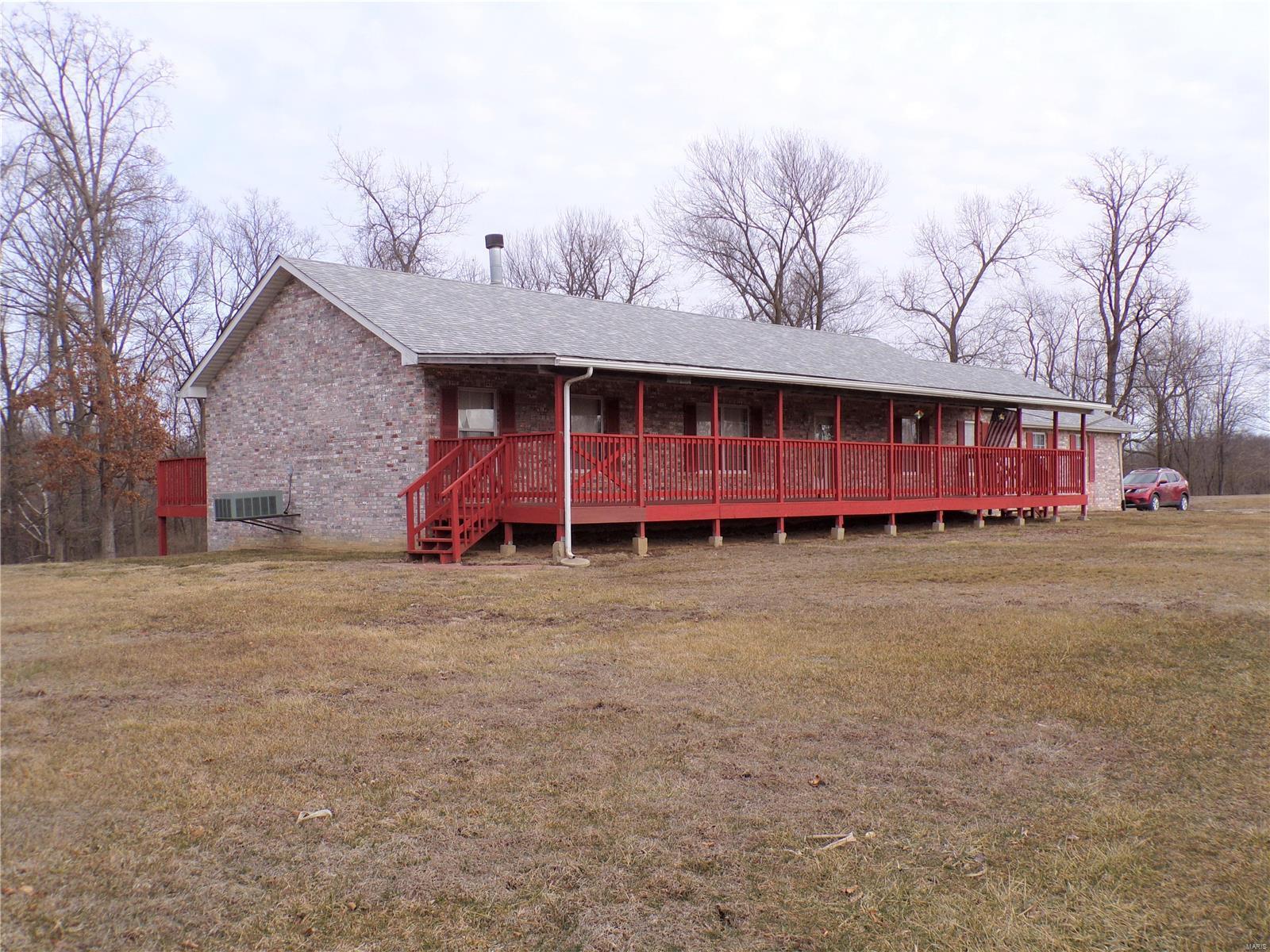 33012 Kane Road Property Photo - Medora, IL real estate listing