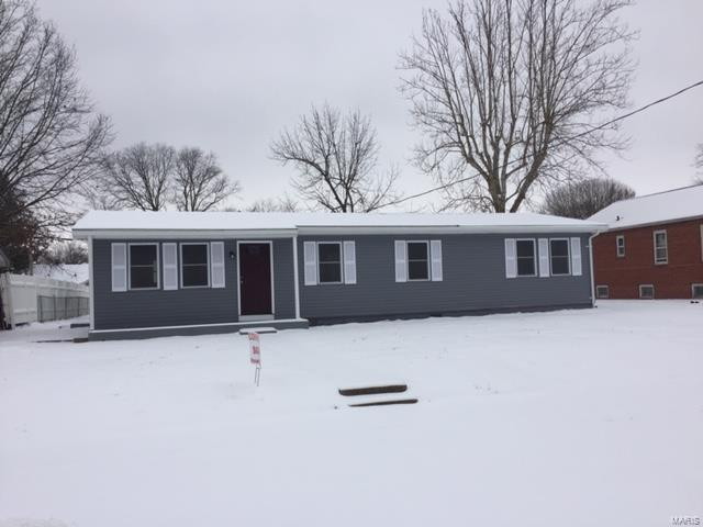 502 S market Street Property Photo - New Athens, IL real estate listing