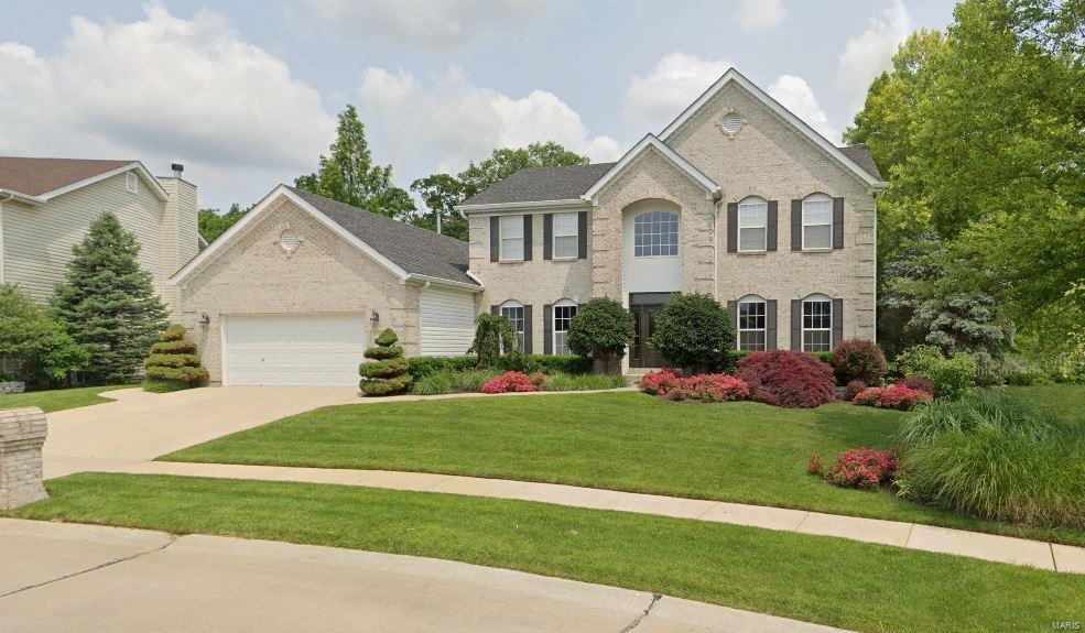 533 Oakwood Drive Property Photo - Fenton, MO real estate listing