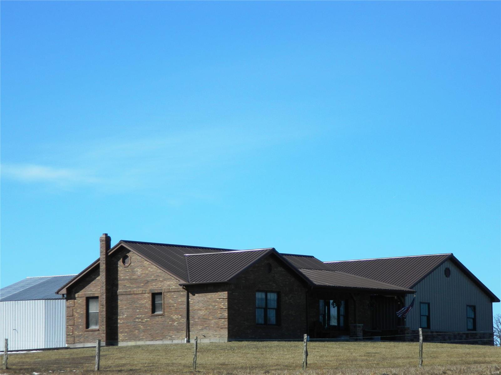 3775 Homeyer Road Property Photo - Owensville, MO real estate listing