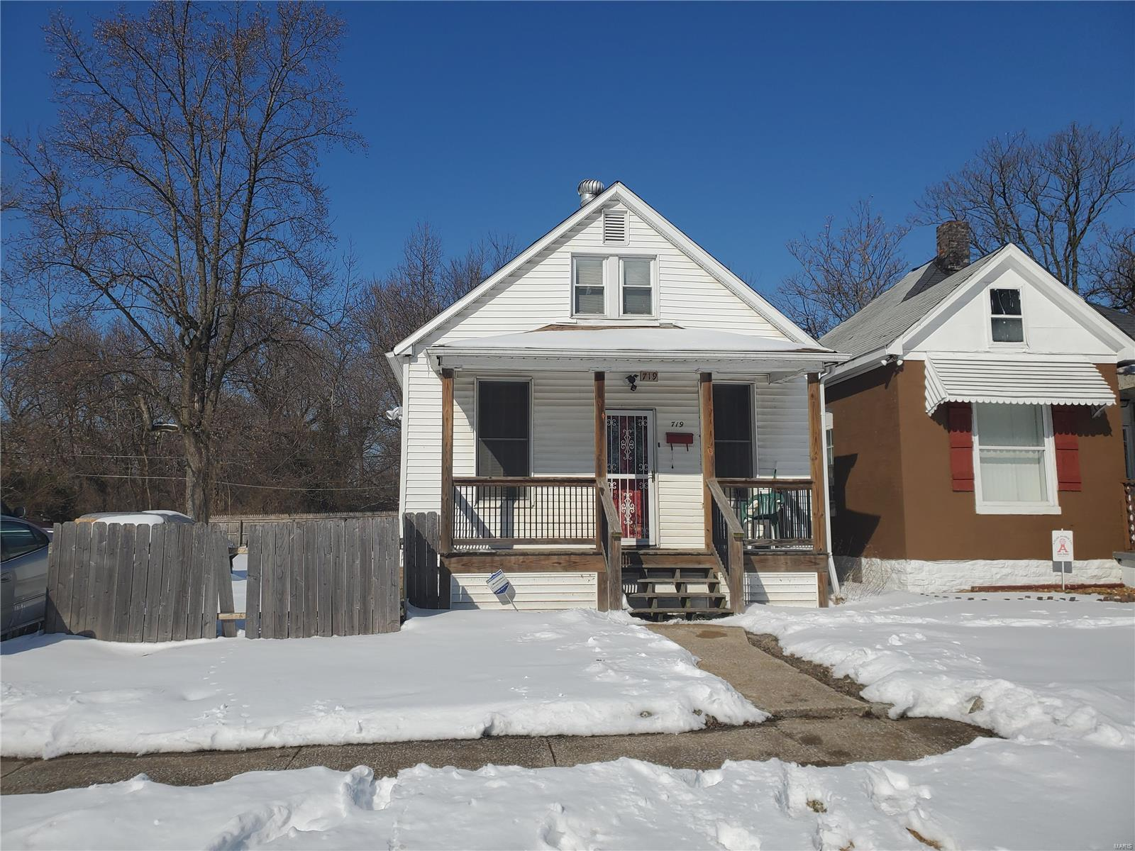 719 N 31st Street Property Photo - East St Louis, IL real estate listing