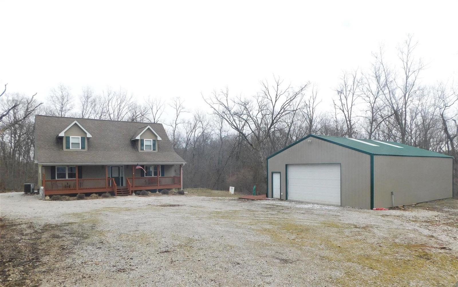 22430 Ely Creek Pl Property Photo - Perry, MO real estate listing