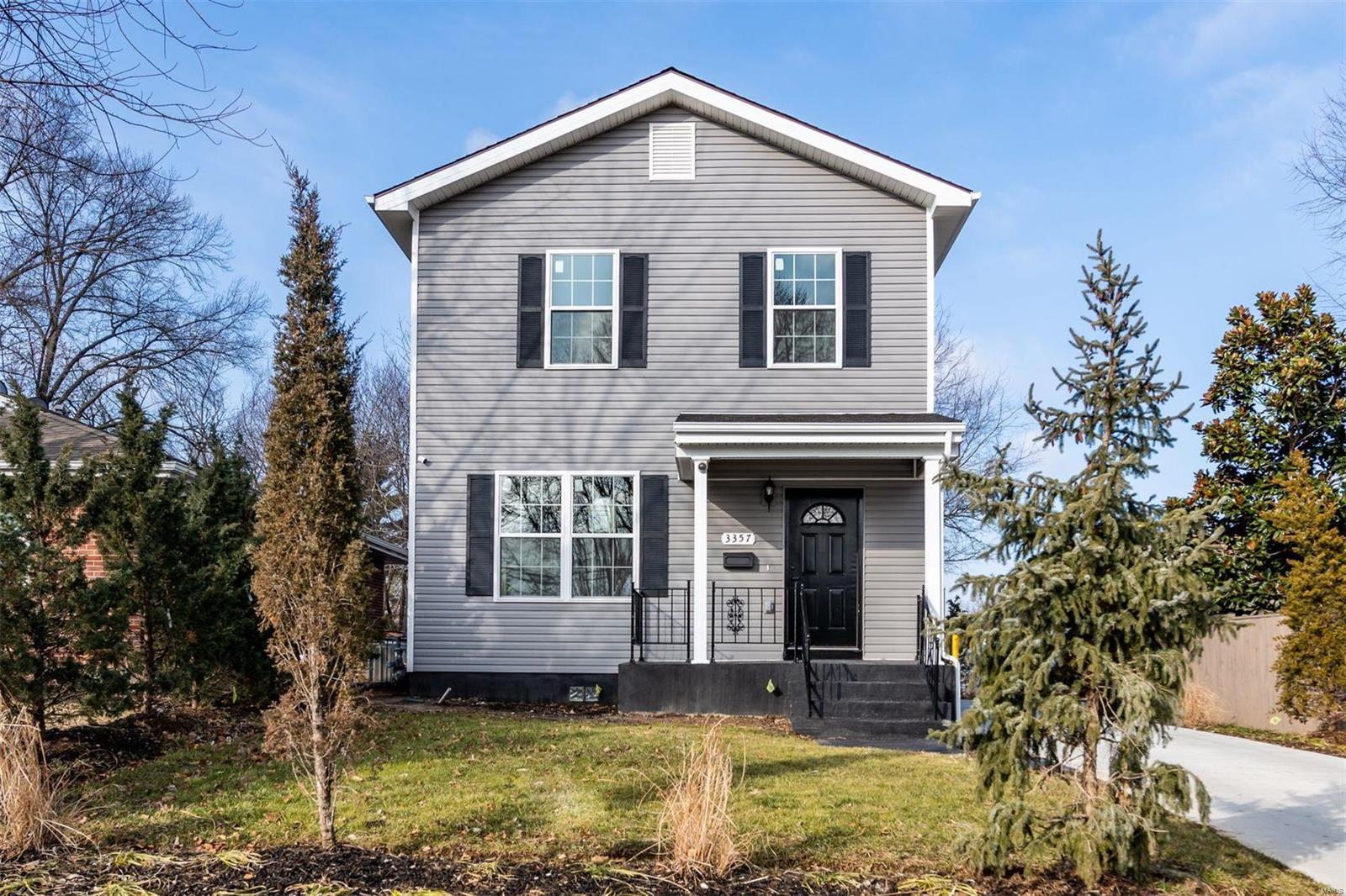 3357 Marshall Avenue Property Photo - St John, MO real estate listing
