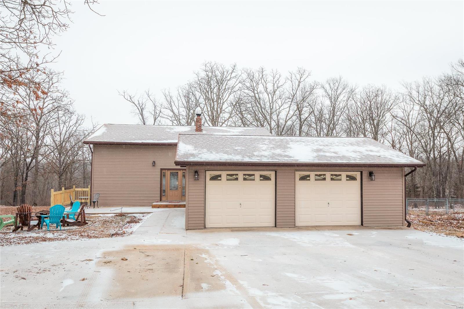 13310 Canuck Lane Property Photo - Dixon, MO real estate listing