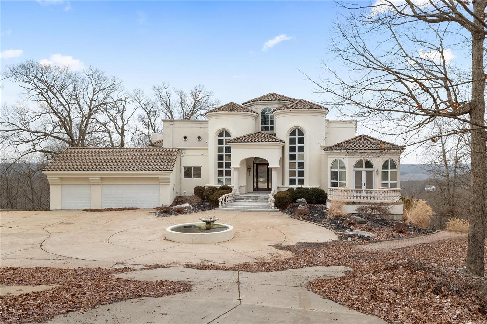 17329 Hidden Valley Drive Property Photo - Wildwood, MO real estate listing