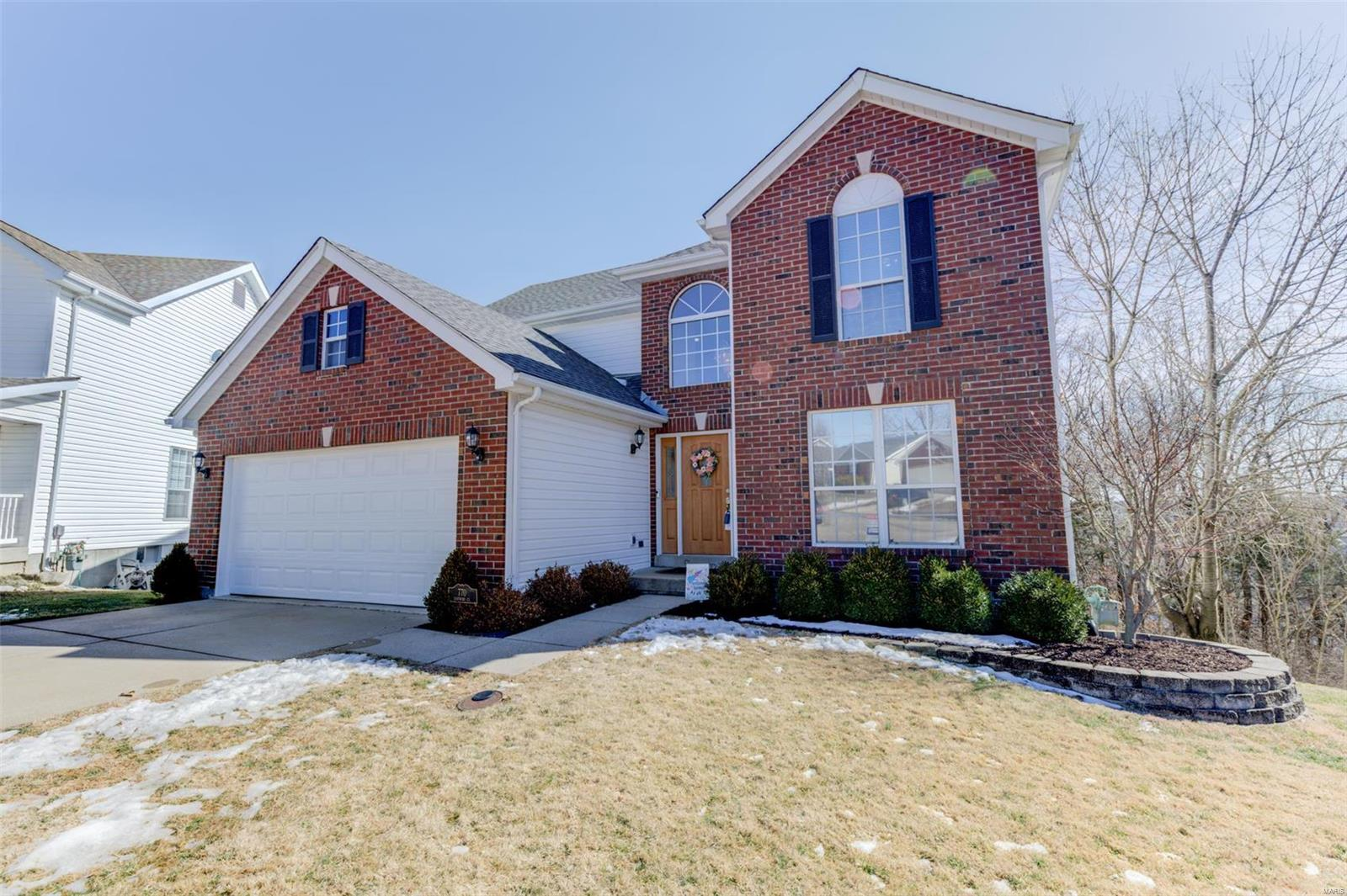 770 Eastwind Court Property Photo - Valley Park, MO real estate listing