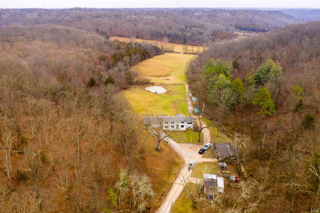 3890 W Four Ridge Property Photo - House Springs, MO real estate listing
