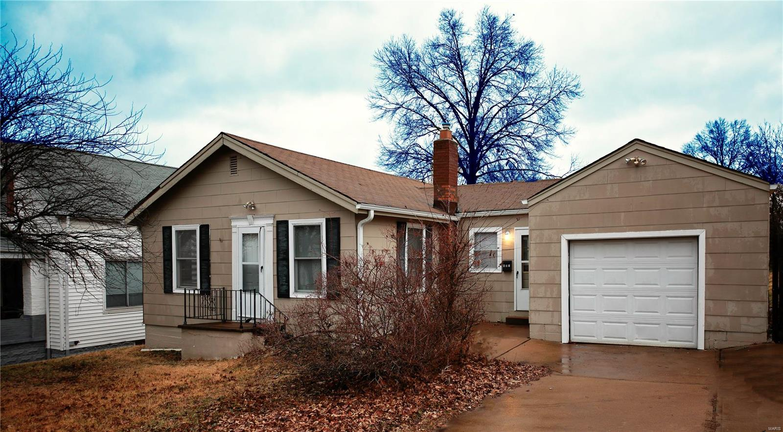 631 Beatrice Avenue Property Photo - Mehlville, MO real estate listing