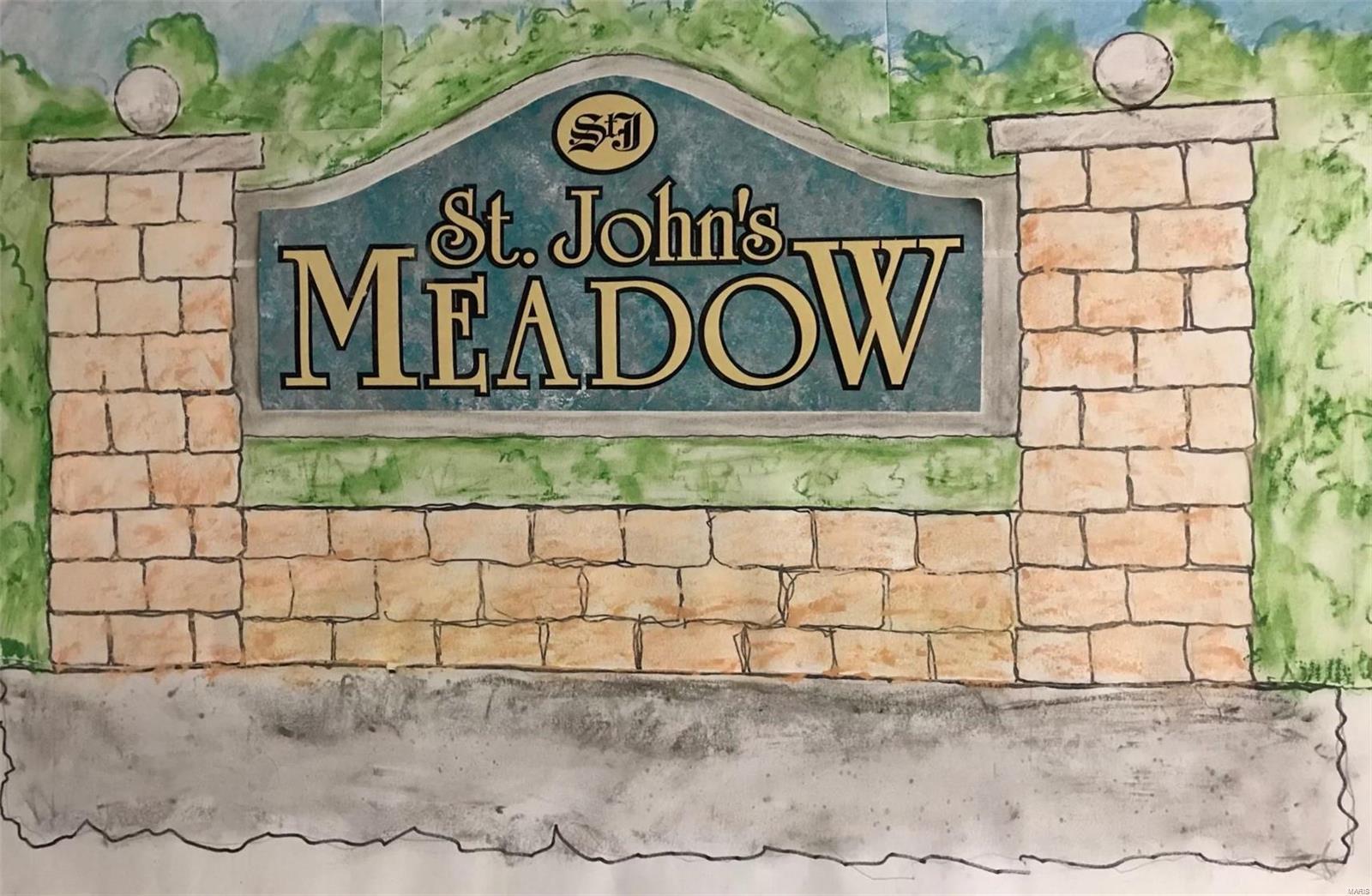 16 St. John's Meadow Property Photo