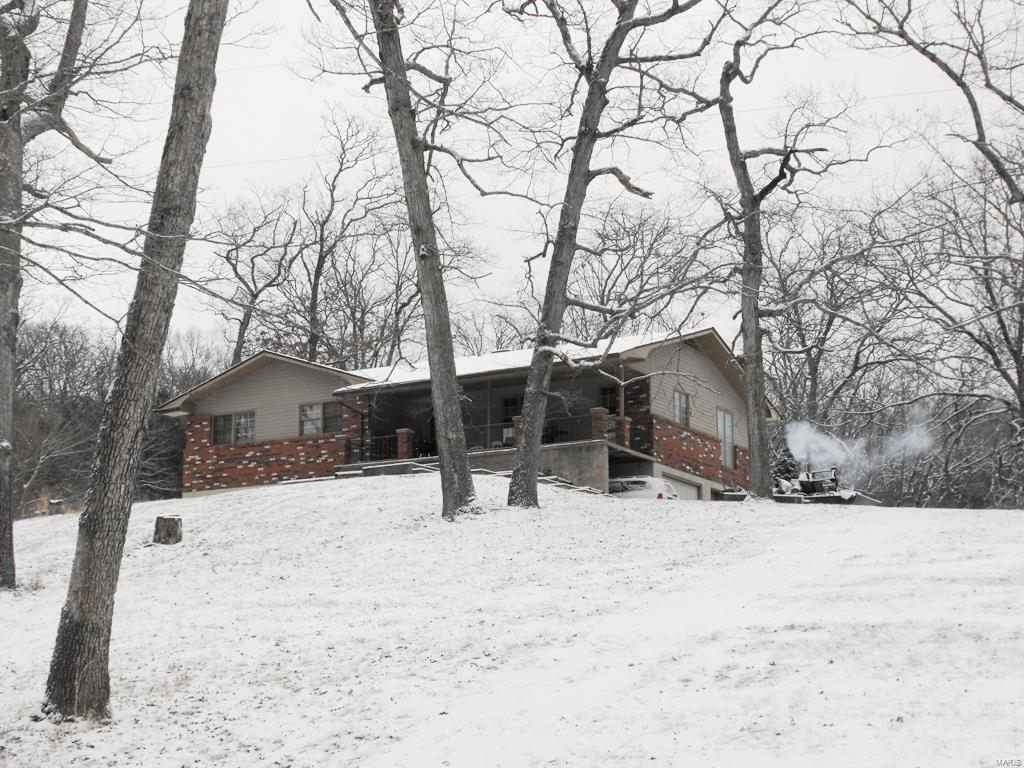 1616 Old Iron Road Property Photo - Hermann, MO real estate listing