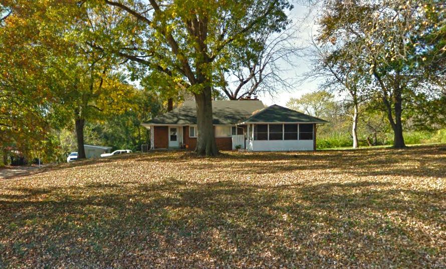 11061 Bellefontaine Property Photo - St Louis, MO real estate listing