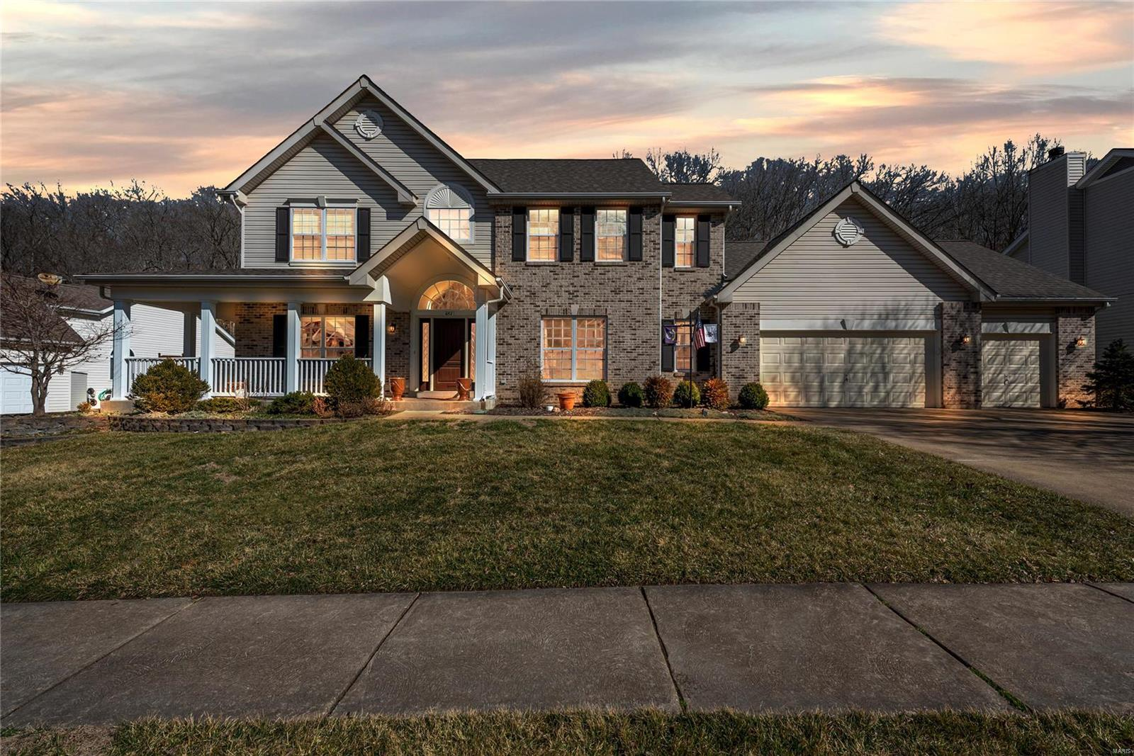 652 Southern Hills Property Photo - Eureka, MO real estate listing
