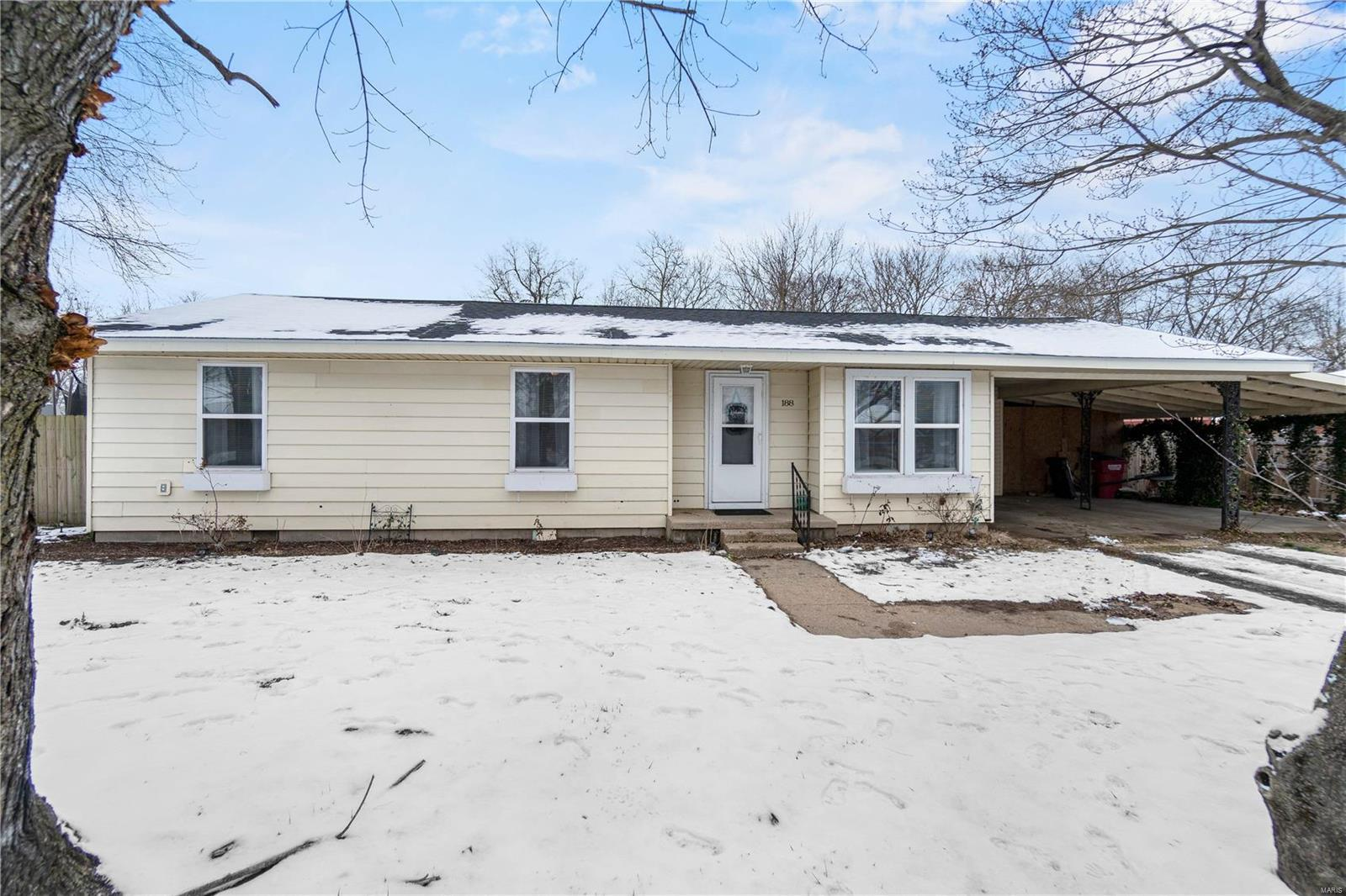 188 Swank St Property Photo - Diehlstadt, MO real estate listing