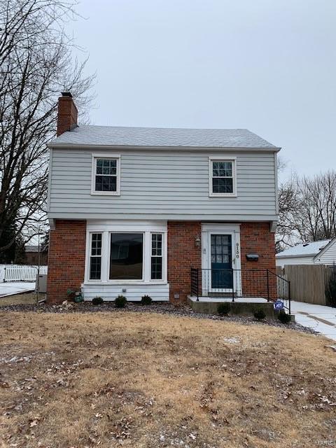 9130 Pine Avenue Property Photo - St Louis, MO real estate listing