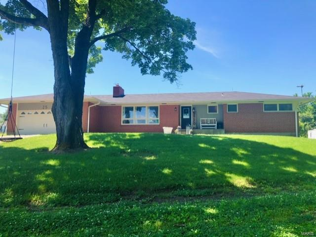 25 Waterbrooke Drive Property Photo - Troy, MO real estate listing