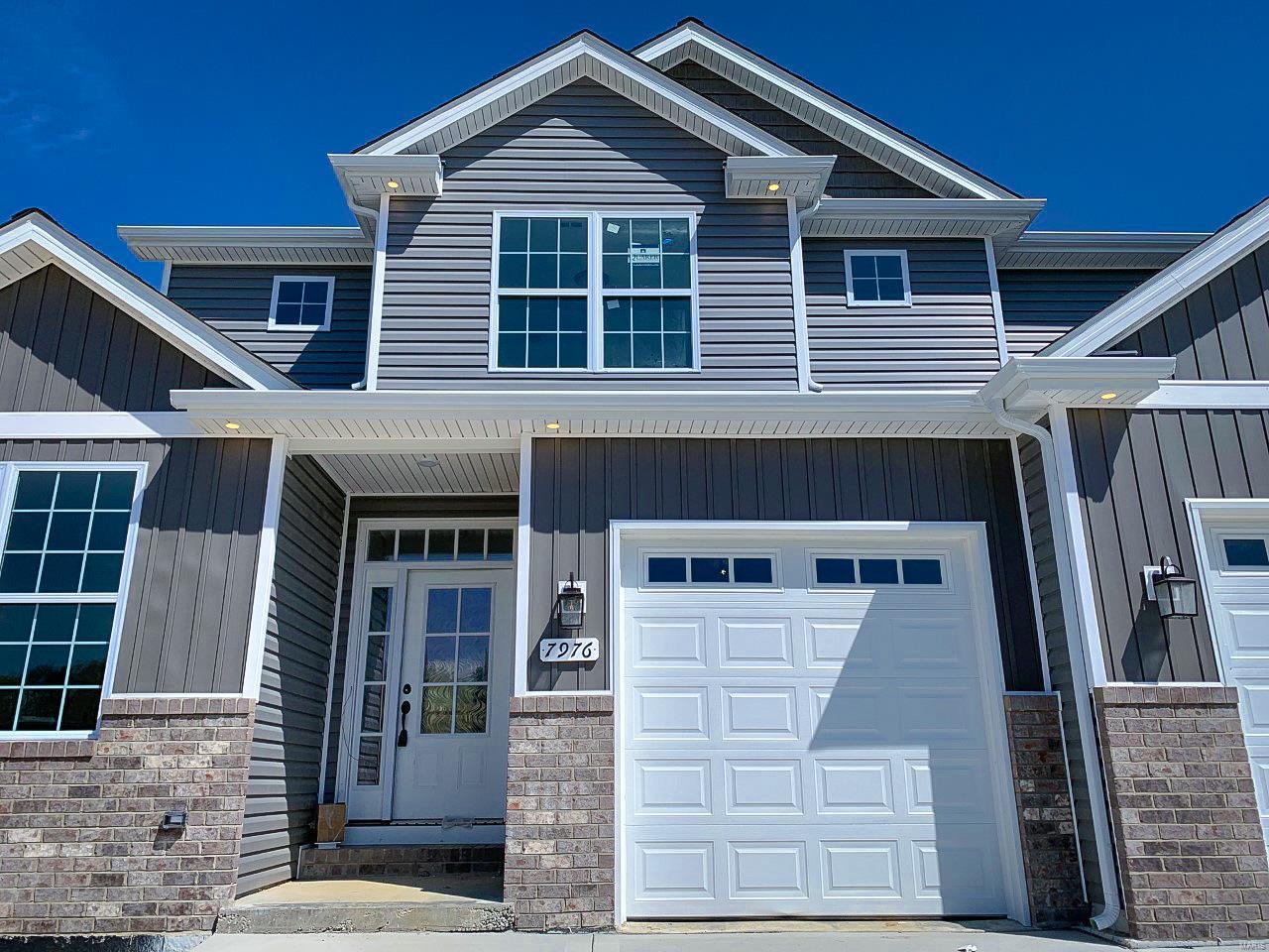 7976 Donner Ridge Property Photo - Caseyville, IL real estate listing