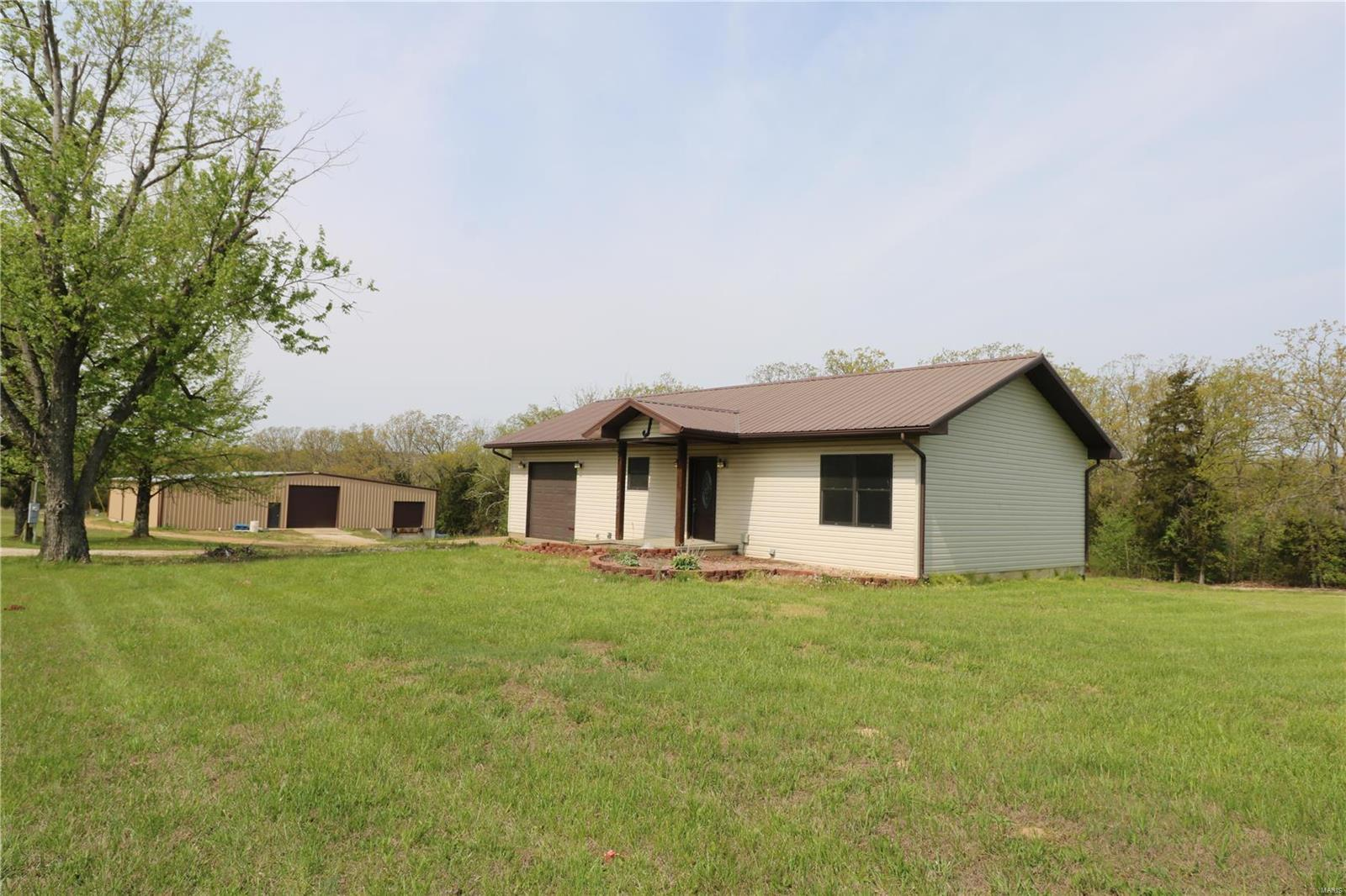 7275 Highway H Property Photo - Gerald, MO real estate listing