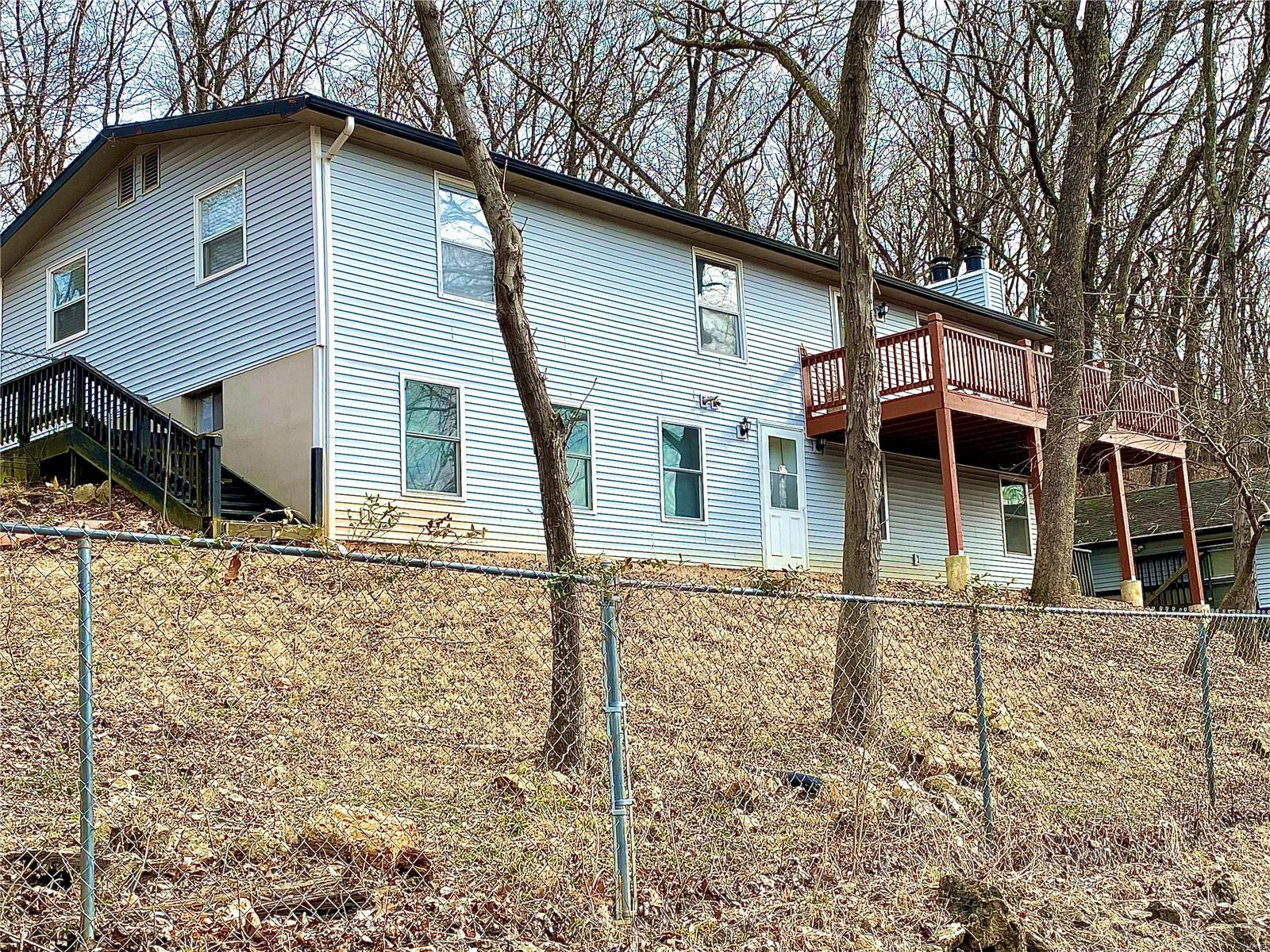 6072 Sioux Trail Property Photo - Osage Beach, MO real estate listing