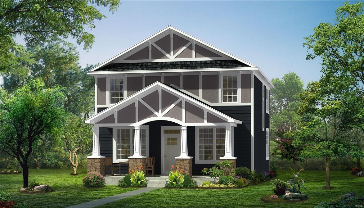 17035 Main Street Property Photo - Wildwood, MO real estate listing