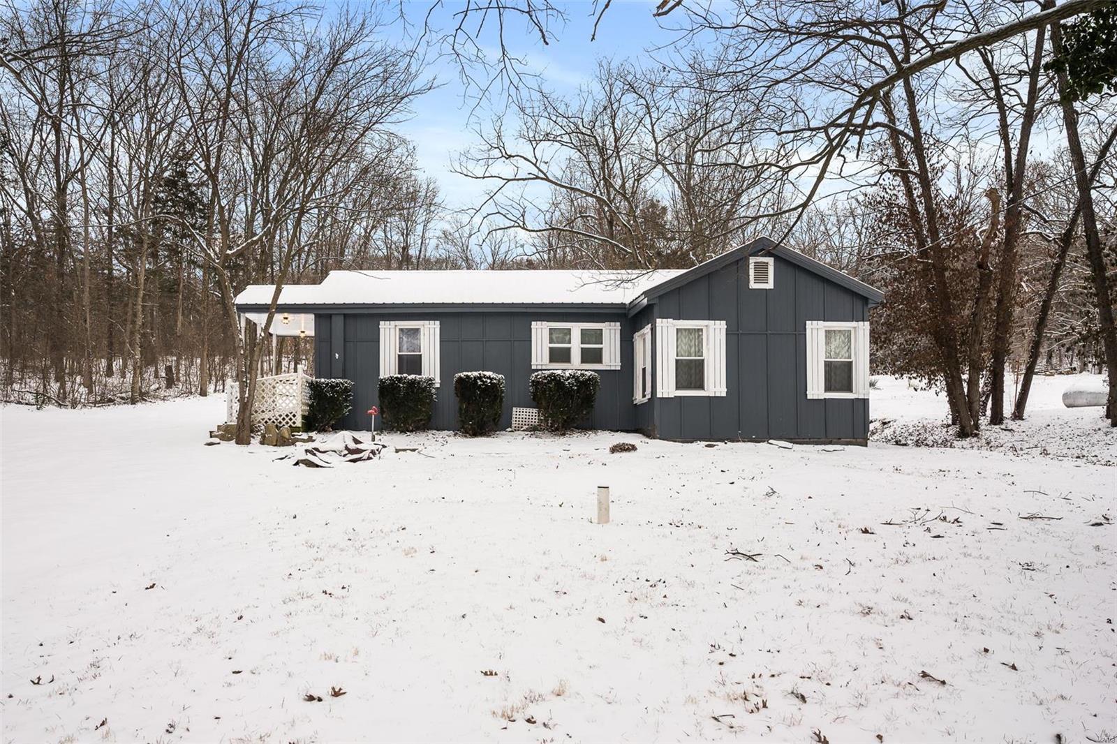 5419 Dulin Creek Rd Property Photo
