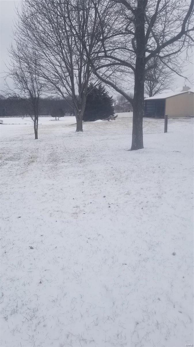 2501 Sommers Drive Property Photo - O'Fallon, MO real estate listing