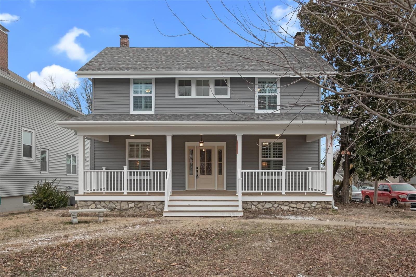 663 Fairview Avenue Property Photo - St Louis, MO real estate listing