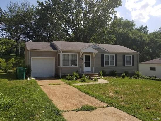 1020 Bakewell Drive Property Photo - St Louis, MO real estate listing
