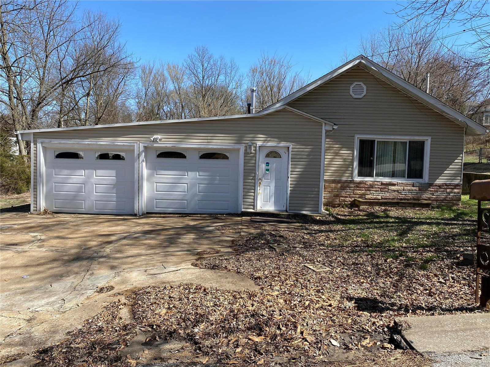 20 Cumberland Avenue Property Photo - Maryland Heights, MO real estate listing