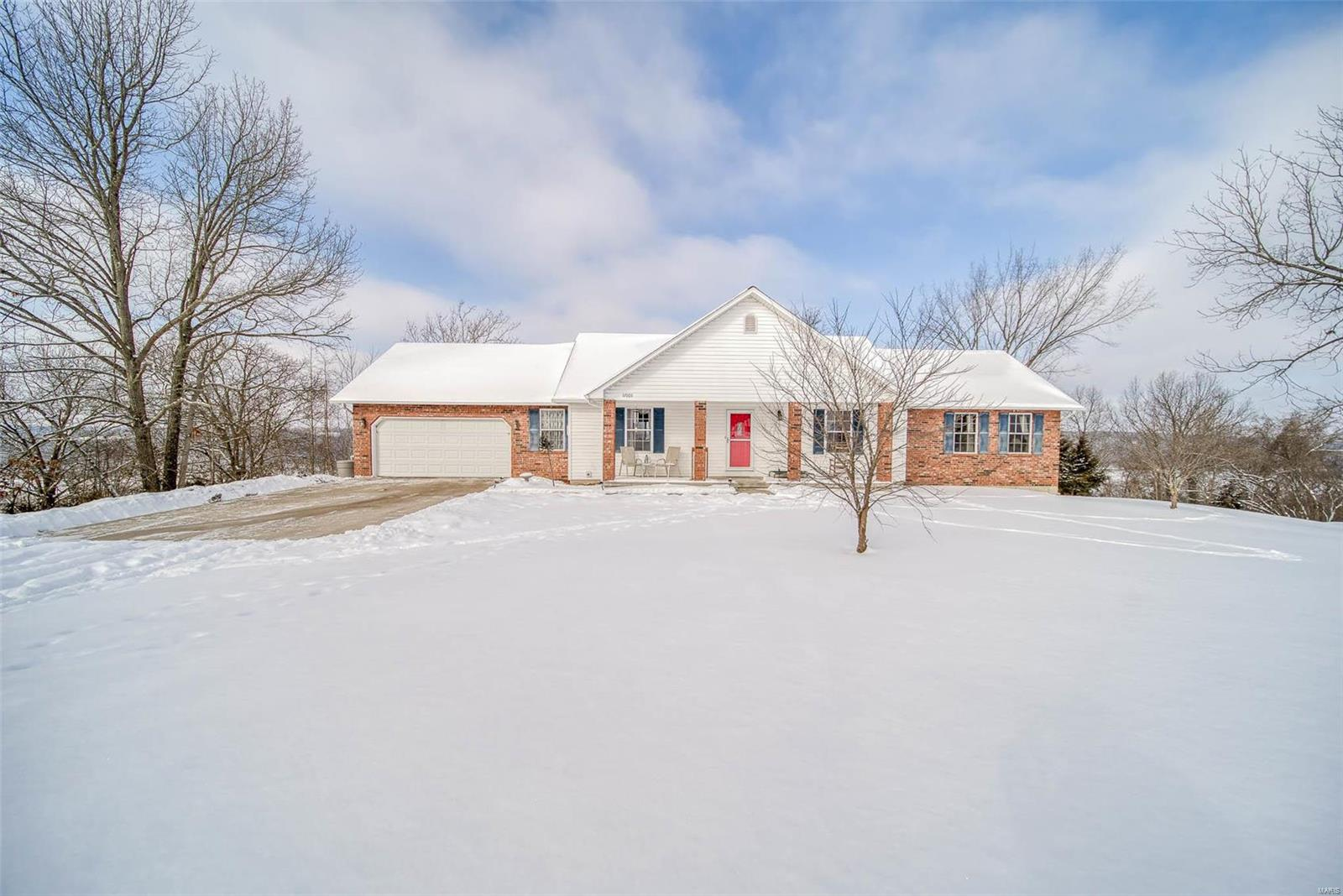 17005 Limestone Lane Property Photo - Dixon, MO real estate listing