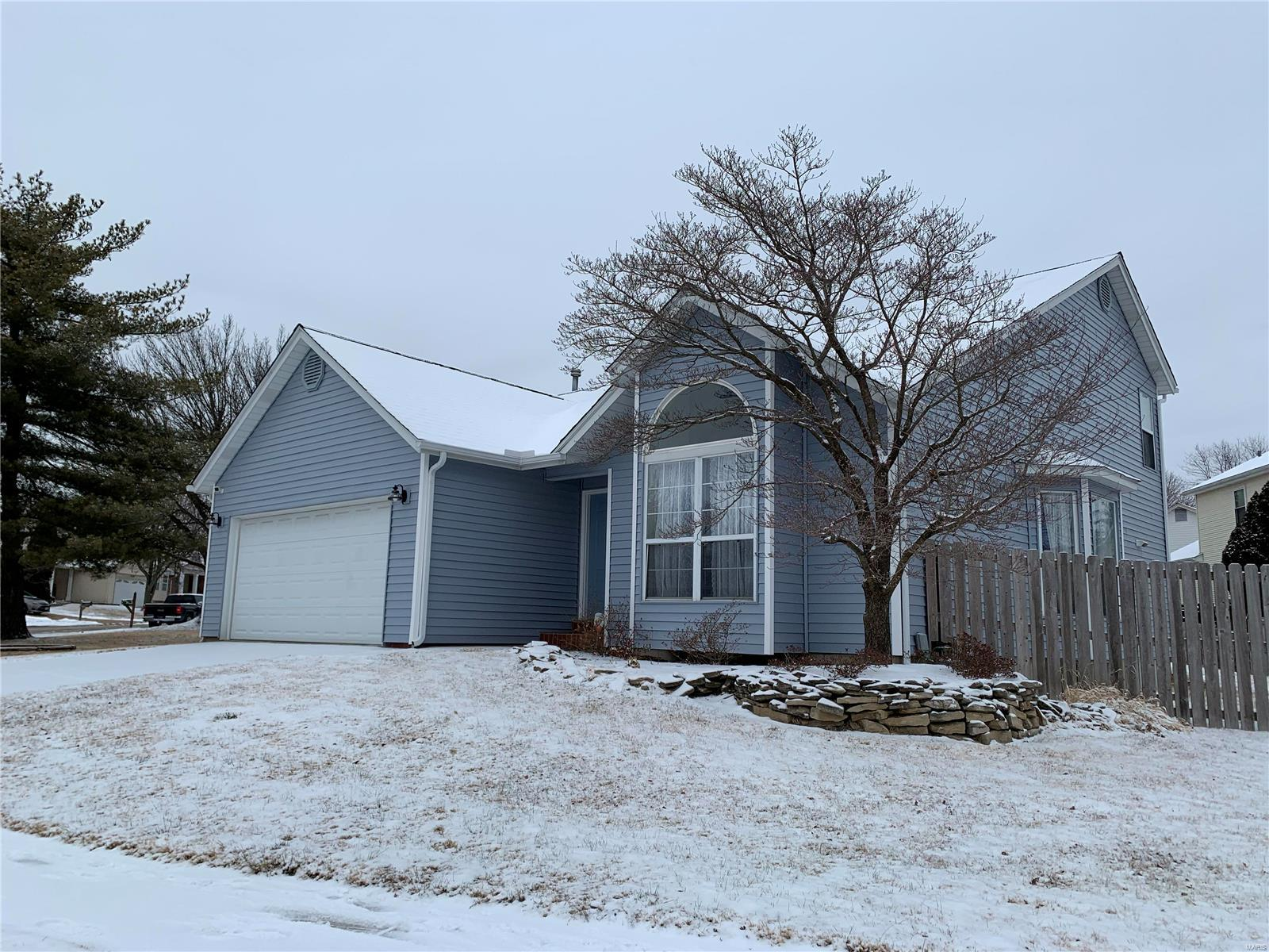 1259 Spartina Drive Property Photo - Florissant, MO real estate listing